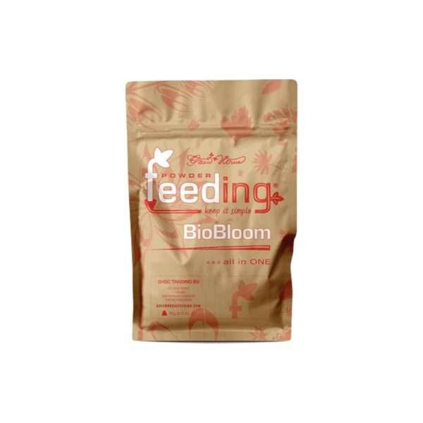 Green House Feeding Bio Bloom 125gr