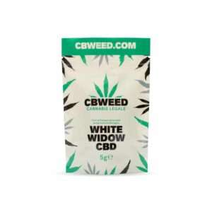 Cannabis Light White Widow 5g