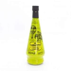 Canapito – Liquore alla Cannabis 70cl