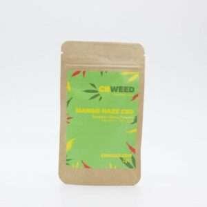 Cannabis Light Mango Haze CBD 2g